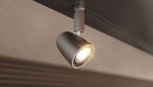 Markýza bodové LED osvětlení