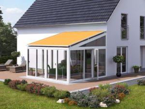 markyza markilux 770 na zimni zahrade
